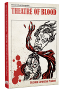 Theatre of Blood [hardcover] by John Llewellyn Probert